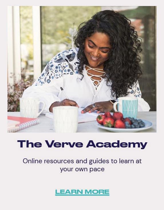 Verve Academy