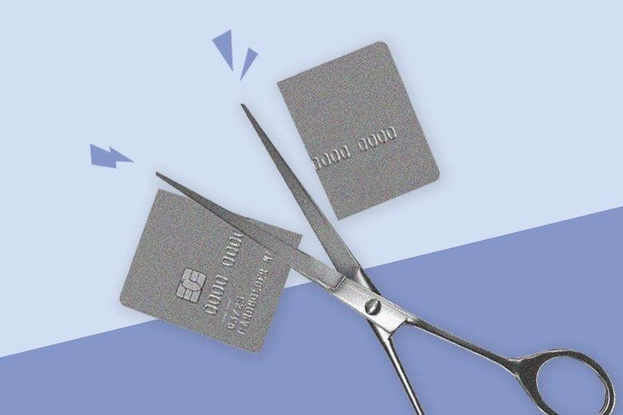 Verve Money Guide - Bonus - Busting Debt