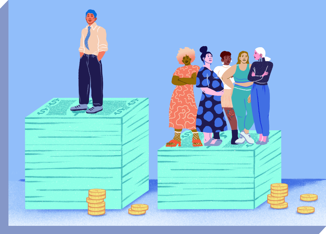 The Super Pay Gap & Why Verve Super is Tailored for Women