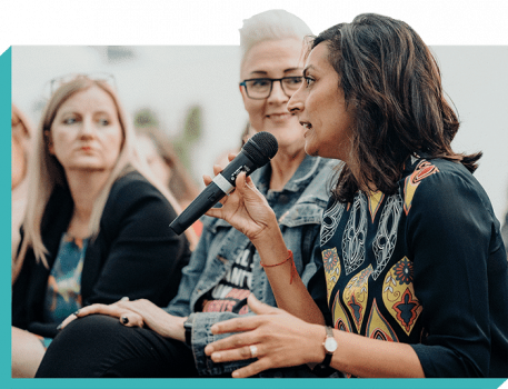 About us - Speakers at Verve Super Event