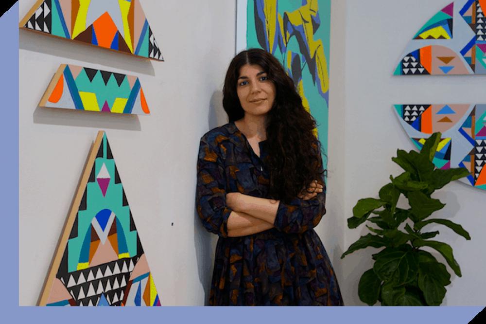 Meet Laura Lay – interior designer, business owner, mama, and Verve member.