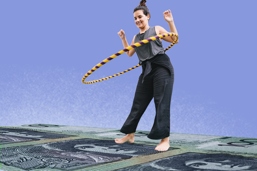 20 money moves to make in your 20s – Verve Super