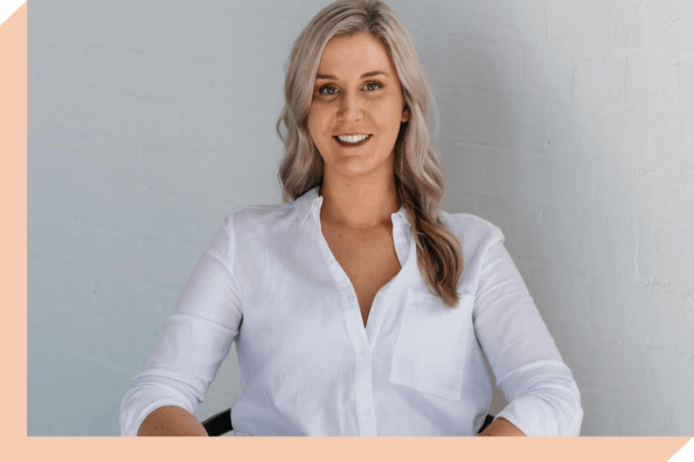 Woman with Verve shout out – Alice Williams from Ovira