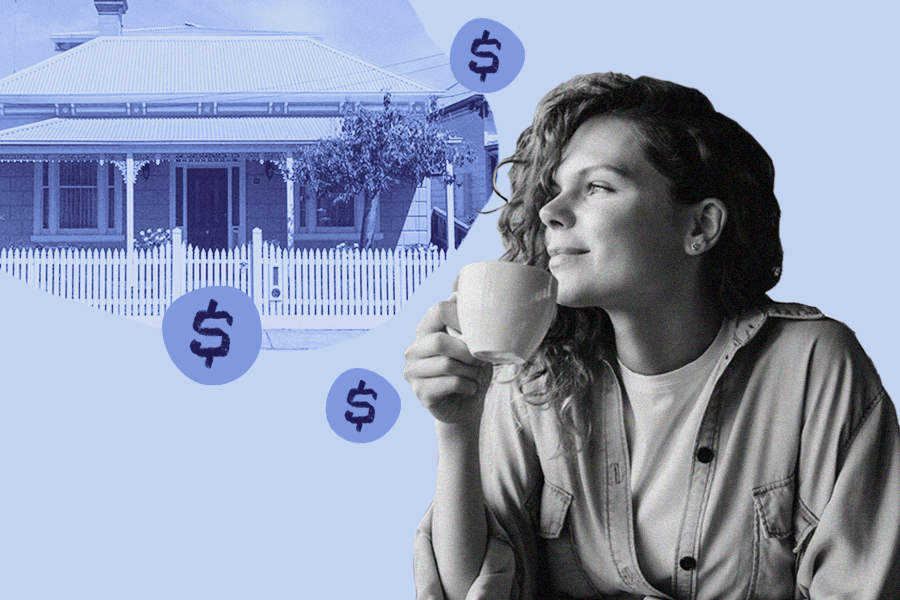Step by step savings guide on how to save for your first home