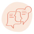 Support Squad Financial Coach Step 4 icon