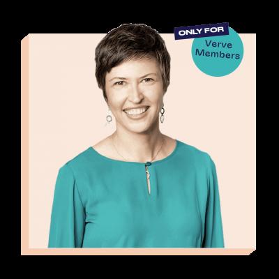 ALYSIA LAIRD - Verve Super Family Financial Coach