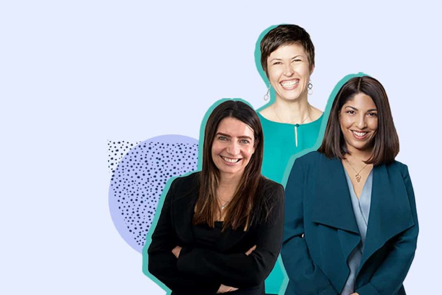 A divorce coach on speed dial – the support squad every Aussie woman needs